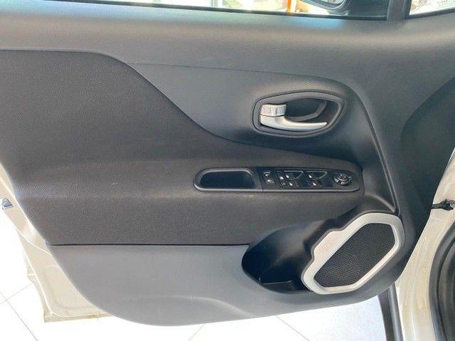 jeep renegade 1.8 automático 2019 - Foto 7