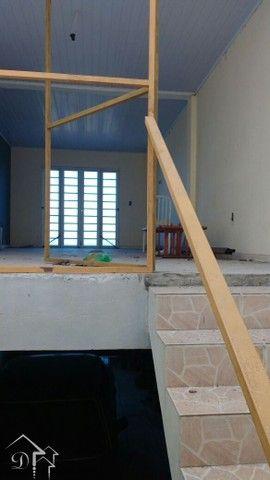 Casa à venda com 3 dormitórios em Nova santa marta, Santa maria cod:10049 - Foto 3