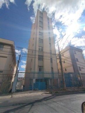 Aluguel - Residential / Apartment - Belo Horizonte SP