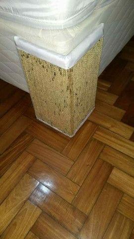 ARRANHADORES TIPO CANTO DE SOFA E CAMA BOX  - Foto 2