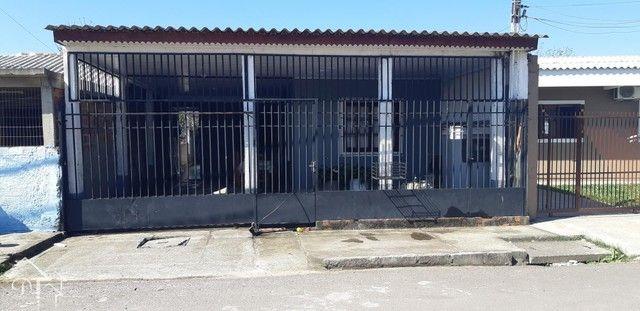 Casa à venda com 3 dormitórios em Renascença, Santa maria cod:10242