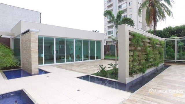 Vende-se Apartamento Edifício Uniko 87 em Jardim Petrópolis - Cuiabá - MT - Foto 2