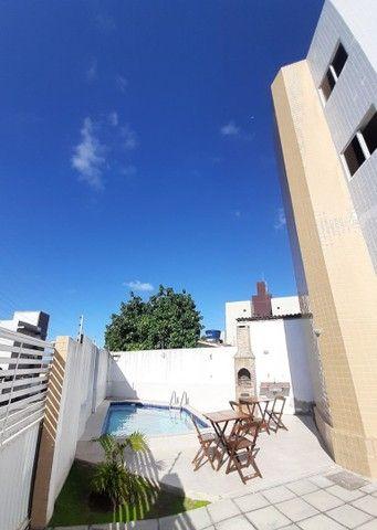 Apartamento no castelo Branco com piscina pronto para morar 66m² - Foto 5
