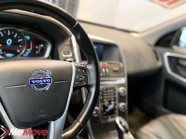 Volvo Xc60 2.0 t5 r Design Turbo - Foto 8