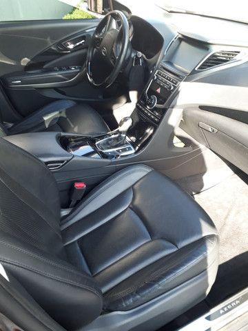 Venda de um automóvel Hyundai azera preto. - Foto 5