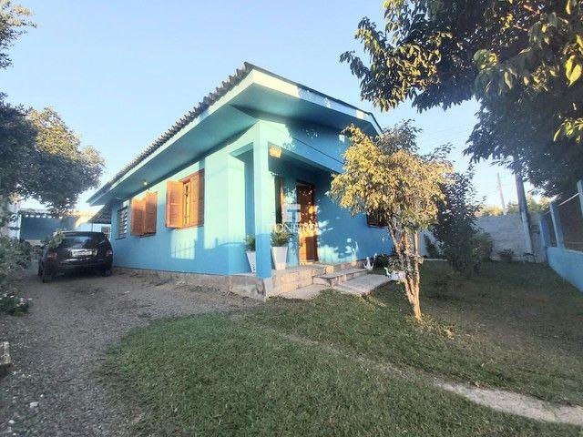 Casa 3 dormitórios à venda Pé de Plátano Santa Maria/RS