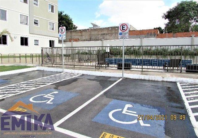 Apartamento com 2 quarto(s) no bairro Jardim das Palmeiras em Cuiabá - MT - Foto 5