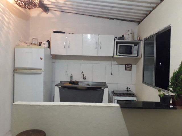 Alugo casa 1° andar em San Martin Semi MOBILIADA - Foto 4
