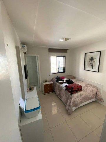 Apartamento para venda tem 116 metros quadrados com 3 quartos em Ponta D'Areia - São Luís  - Foto 17