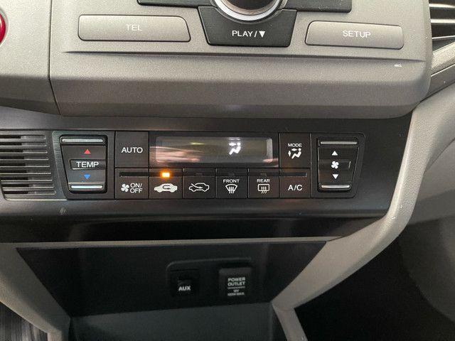Honda Civic Lxs 1.8 flex manual 2014 Obs! Sem detalhes - Foto 13
