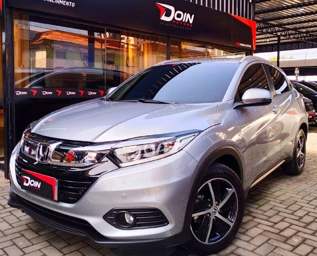 Honda Hr-v 1.8 16v Exl - Foto 2