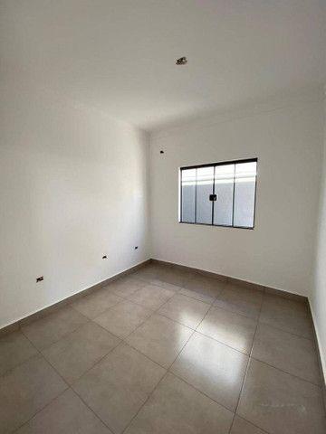 Casa com 2 dormitórios à venda, 56 m² por R$ 220.000,00 - Loteamento Madrid - Maringá/PR - Foto 4