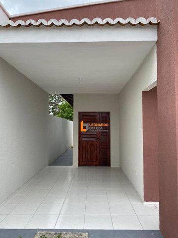 Casa à venda, 88 m² por R$ 100.000,00 - Horizonte - Horizonte/CE - Foto 3