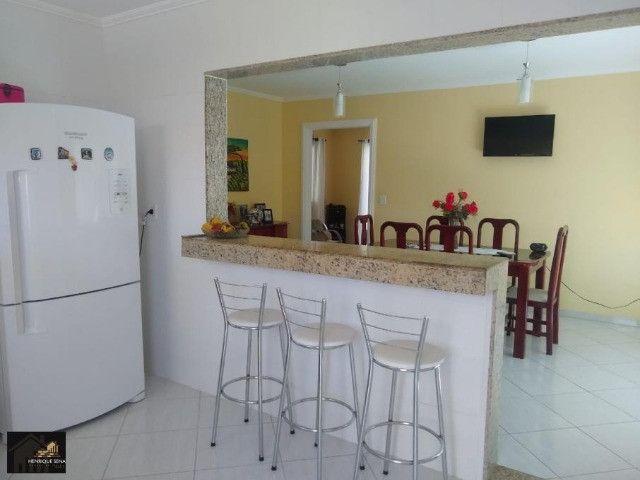 Casa com 02 quartos amplos, closet, piscina e churrasqueira. Bairro Nova São Pedro - Foto 9