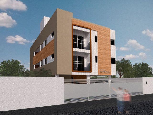 Apartamento com 2 quartos no Jóse Americo com Documentação Inclusa