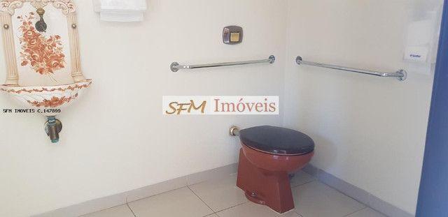 Imóvel Cial e Residencial p/Venda. A. Constr. 326 m² - Foto 19