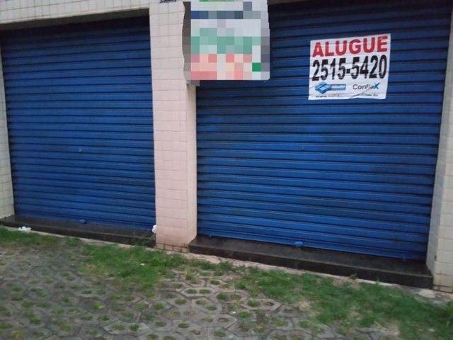 Loja comercial para alugar em Salgado filho, Belo horizonte cod:SLD5410