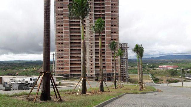 Paraíso Eco Resort Aproveite ultimas unidades obras avançadas ligue já