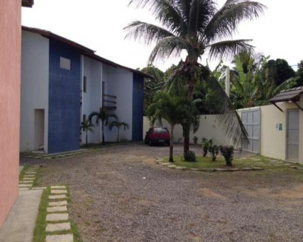 Apartamento à venda com 2 dormitórios em Buraquinho, Lauro de freitas cod:ap49 - Foto 8