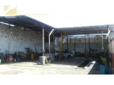 Terreno para alugar em Vila sacadura cabral, Santo andré cod:32159 - Foto 4