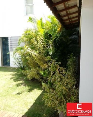 Casa de condomínio para alugar com 4 dormitórios em Busca vida, Camaçari cod:CA00335 - Foto 13