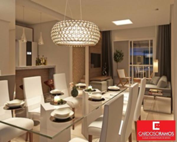 Apartamento à venda com 2 dormitórios em Buraquinho, Lauro de freitas cod:AP07819 - Foto 2