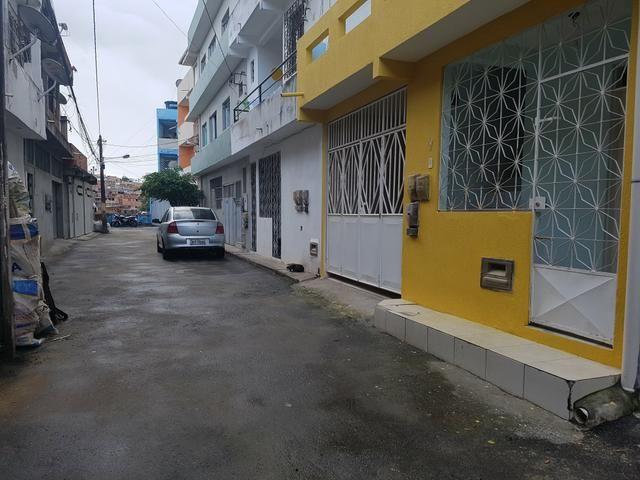 Casa Entrada de Sussuarana 60m2