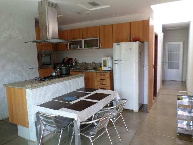 Samuel Pereira oferece: Casa no Bela Vista Sobradinho Grande Colorado 3 Suites Moderna - Foto 7