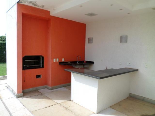 Samuel Pereira oferece: Casa no Bela Vista Sobradinho Grande Colorado 3 Suites Moderna - Foto 9