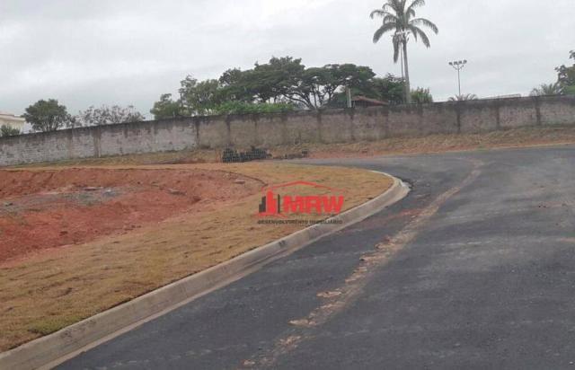 Terreno à venda, 788 m² por r$ 649.402 - condomínio bouganville - sorocaba/sp - Foto 7