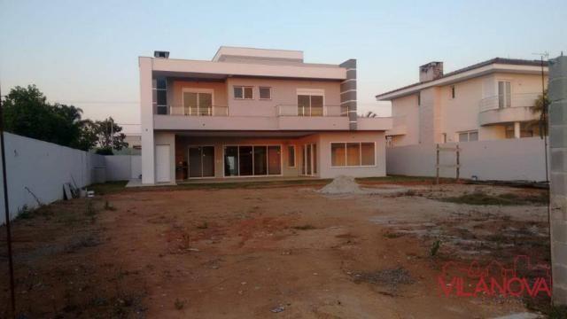 Casa residencial à venda, parque mirante do vale, jacareí. - Foto 6