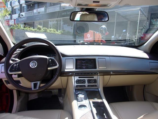 Jaguar XF 2.0 Turbo Luxury Premium 2013 Impecavel