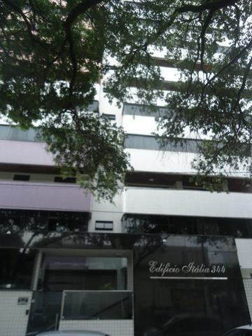 Apartamento amplo e ventilado