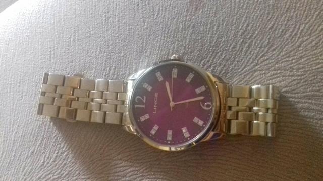 Relógio Lince femenino