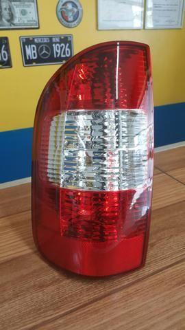 Lanterna Traseira S10 2001 2002 2003 2004 2005 2006 2007 2008 ( Nova )