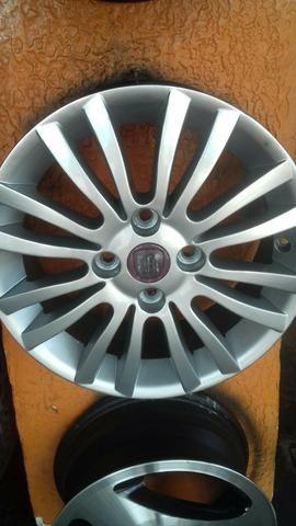 Roda14 original d Fiat