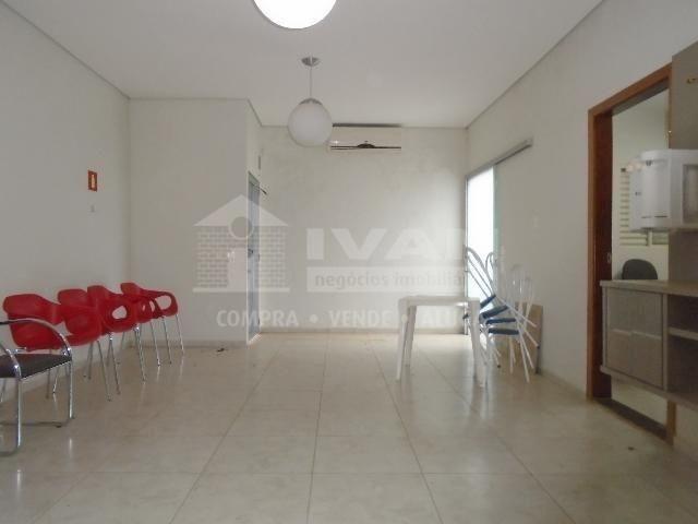 Escritório para alugar em Tibery, Uberlândia cod:712476 - Foto 3