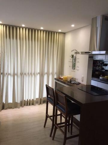 8078 | apartamento à venda com 2 quartos em zona 03, maringá - Foto 3