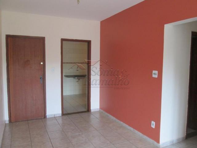 Apartamento para alugar com 3 dormitórios em Planalto verde, Ribeirao preto cod:L7550