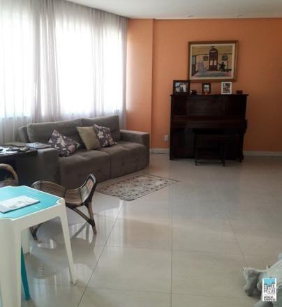 4/4  | Pituba | Apartamento  para Venda | 204m² - Cod: 8150 - Foto 2