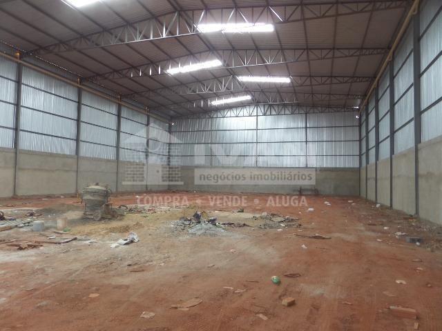 Galpão/depósito/armazém para alugar em Distrito industrial, Uberlândia cod:638781 - Foto 3