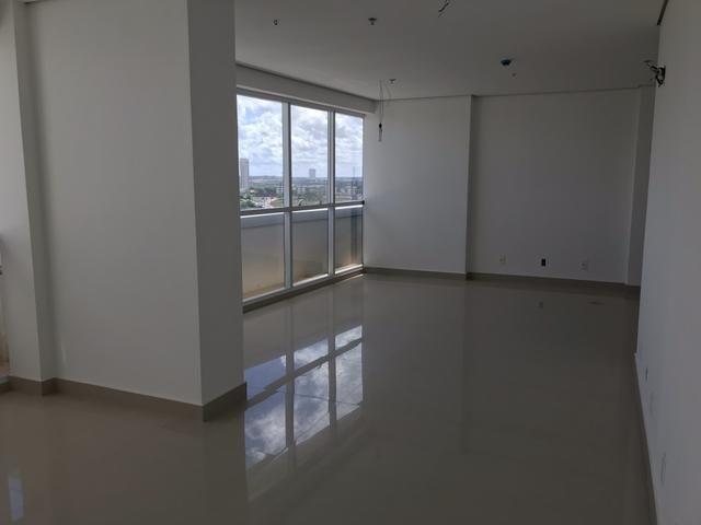 Helbor Dual locação sala Comercial de 66m2 - Foto 7