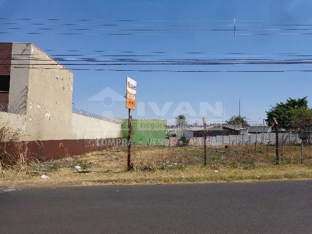Terreno para alugar com 0 dormitórios em Custódio pereira, Uberlândia cod:693450