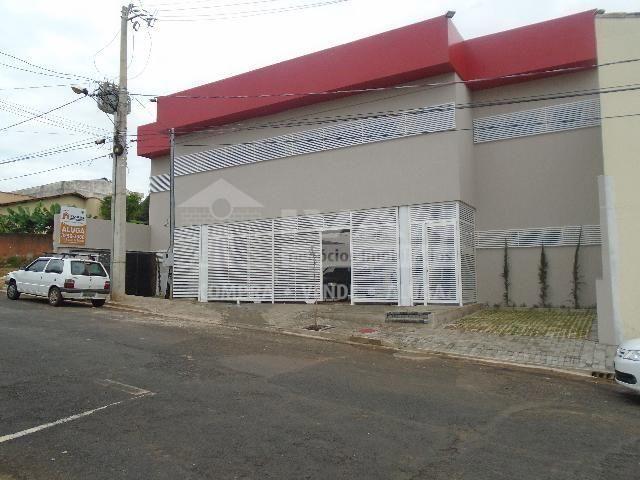 Escritório para alugar em Brasil, Uberlândia cod:702322