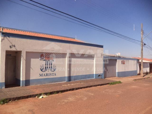 Escritório para alugar em Tibery, Uberlândia cod:712476