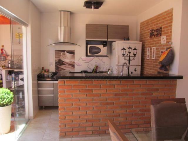 Casa à venda com 3 dormitórios em Sumarezinho, Ribeirao preto cod:V2189 - Foto 9