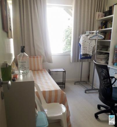 4/4  | Pituba | Apartamento  para Venda | 204m² - Cod: 8150 - Foto 7