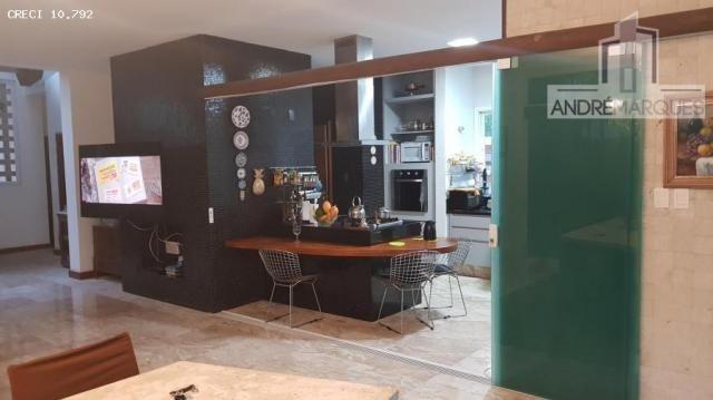 Casa em condomínio para venda em salvador, alphaville i, 4 dormitórios, 4 suítes, 2 banhei - Foto 13