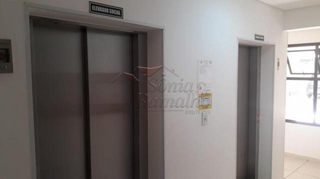 Apartamento à venda com 1 dormitórios em Nova alianca, Ribeirao preto cod:V12872 - Foto 4