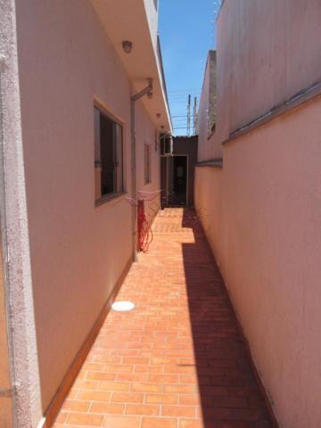 Casa à venda com 3 dormitórios em Sumarezinho, Ribeirao preto cod:V2189 - Foto 17